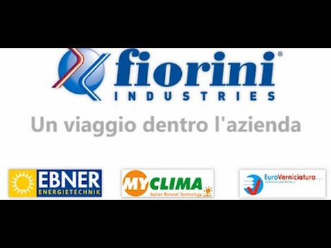 Video Stabilimento Fiorini Industries