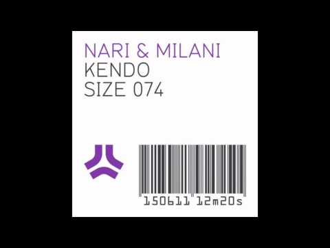 Nari & Milani - Atom (Original Mix) HQ