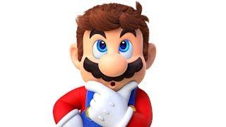 LIVESTREAM - Super Mario 64-speedrun på under 22 minuter