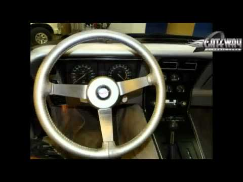 1978 Chevrolet Corvette Pace Car for sale at Gateway Classic Cars in o