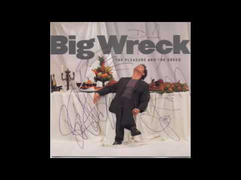 Big Wreck - No Fault