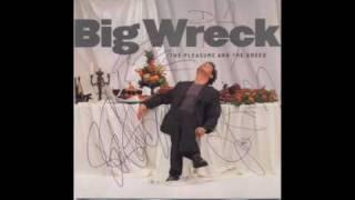 Watch Big Wreck No Fault video