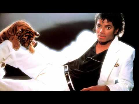 Michael Jackson ~ Lady In My Life (432 Hz) unedited version