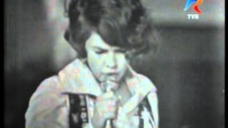 Margareta Pâslaru - Azi vreau să râd din nou (Cerbul de Aur 1969)