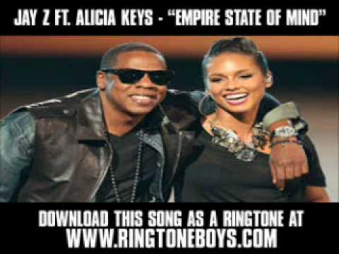 Image Result For Download Jay Z Feat Alicia Keys Empire State Of Mind Lyricsa