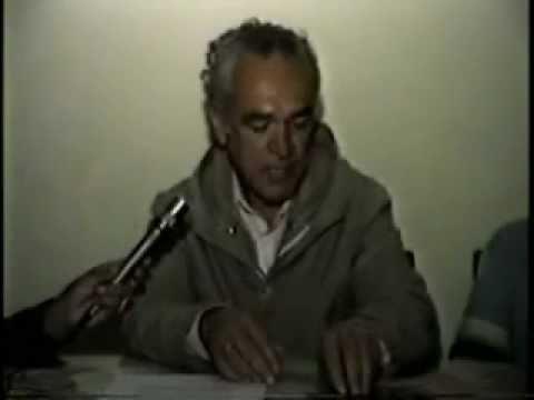 Ovnis Perú — El Caso Donato Cervantes (Entrevista al ingeniero Vidal)