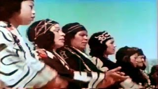 The Ainu People of Japan  アィヌ with rare traditional  music