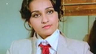 Reena Roy Undressing for Rajesh Khanna - Hum Dono