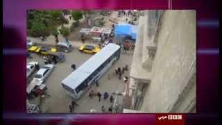أنا الشاهد: أزمة المرور في مصر
