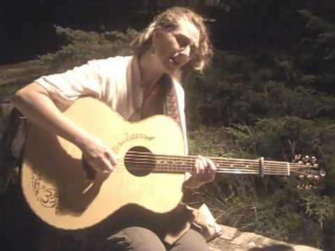 Vicki Genfan - 'Cause of You