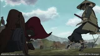 Sword Fighting Sakuga MAD