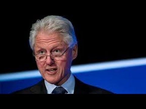 Bill Clinton on Snowden Leaks & Privacy
