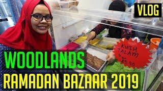 Woodlands Ramadan Bazaar 2019 | Singapore Halal Food