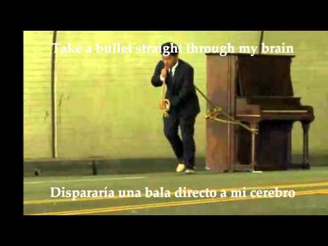 Bruno Mars - Grenade   Subtitulada (ingles espaÑol) video