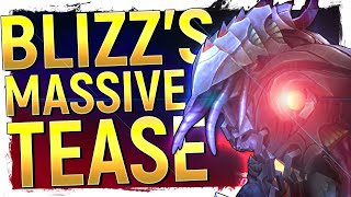 Classic EXPLODES! Ny'alotha WILL RISE: Epic In Game Mystery | NEW TALENT For Everyone!? WoW NEWS