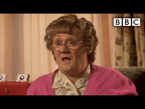 Mrs Brown and the Swingers - Mrs Brown's Boys - Series 3 Episode 6 Preview - BBC One