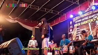 download lagu Istimewa - Mr Anu gratis