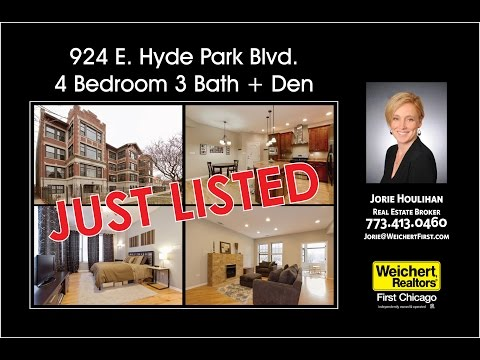 Amazing Condo in Hyde Park/Kenwood For Sale