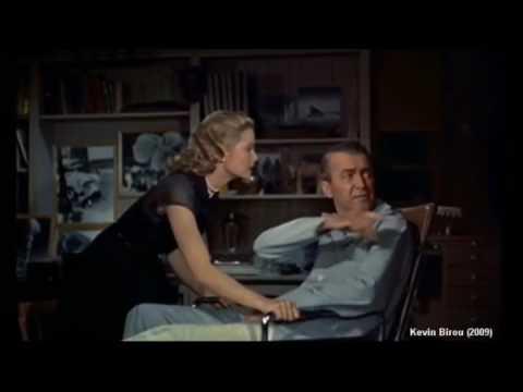 Rear Window (1954) Modern Trailer