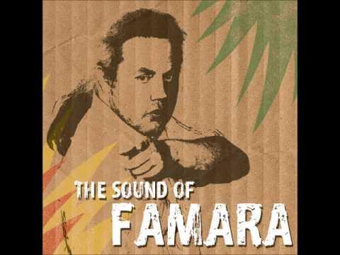 Famara - The Talisman [taken from the album «The Sound Of Famara»]