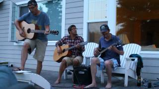Freedom Rock 2013 Can't You See Cover with John Enbom Chris Enbom Scott Weissman