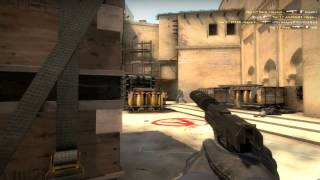 Sharp movies Cs go