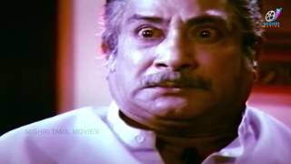 Sivaji Ganesan Performance | Gnana Paravai | Tamil Super Scene