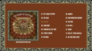 Pimps of Joytime - High Steppin' (Full Album)