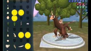 Spore Walkthrough part 5 Türkçe Kabile çağına geçiş!
