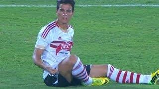 آخر فوز للنادي الأهلي المصري على نادي الزمالك المصري بالدوري
