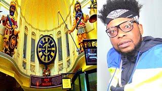 Download Lagu CATHOLIC REACTS TO The Story of Gog and Magog (Ya'juj And Ma'juj) Gratis STAFABAND