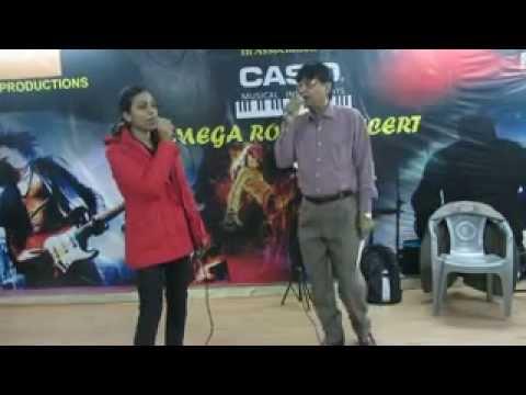 Chhup gaye saare najare oye kya baat ho gaee by R K Singh Chauhan...