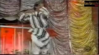 توبة المغني هواري عوينات Houari Aouinet