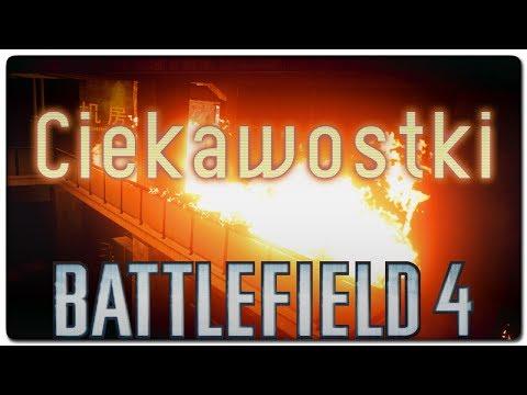 Battlefield 4 Multiplayer: Ciekawostki Oraz Porady - #2 [by XFragsHD]