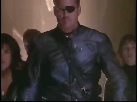 David Hasselhoff: Nick Fury angent of SHIELD film trailer 1998
