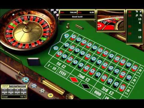 бездепозитный бонус в играх рулетка