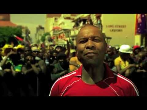 My South Africa - Lucas Radebe