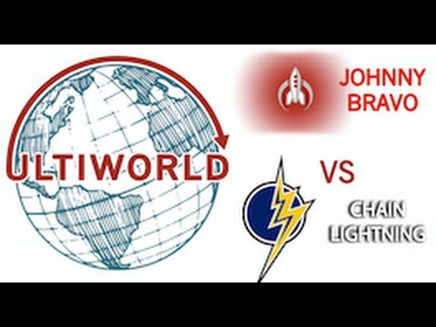 Johnny Bravo (4) v. Chain Lightning (9): 2013 Club Championships LIVE klip izle