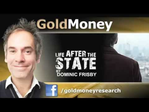 Dominic Frisby on why our money is diseased and in need of reform