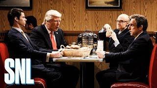 Donald Trump Robert Mueller Cold Open - SNL
