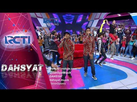 download lagu DAHSYAT - Keren Perfomance NDX AKA Sayang 9 OKTOBER 2017 gratis