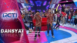 download lagu Dahsyat - Keren Perfomance Ndx Aka Sayang 9 Oktober gratis