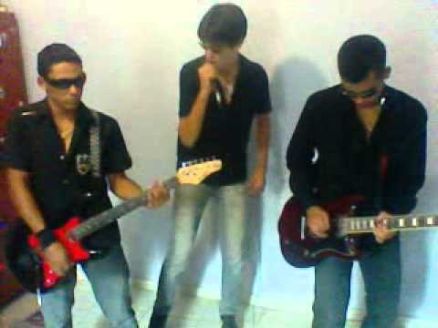 The Brothers Music Dublando Guns N Roses.3gp video