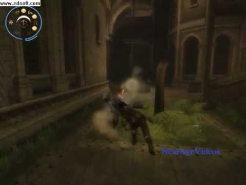 Prince of Persia Warrior Within Walkthrough Part 13
