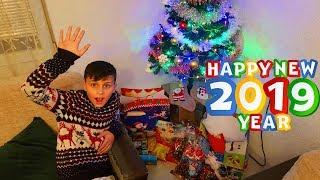 Urime vitin e ri tonve -VLOG