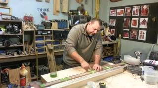 Gluing Miters Made Simple! Perfect Box Miters
