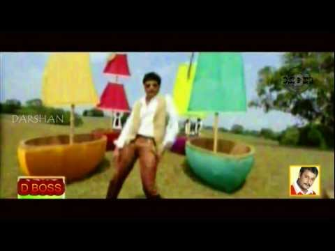 Chingari - Gamanava Seleyuva Full - Superhit Kannada Movie Song!!! video
