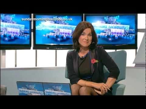 Susanna Reid - 31-Oct-10