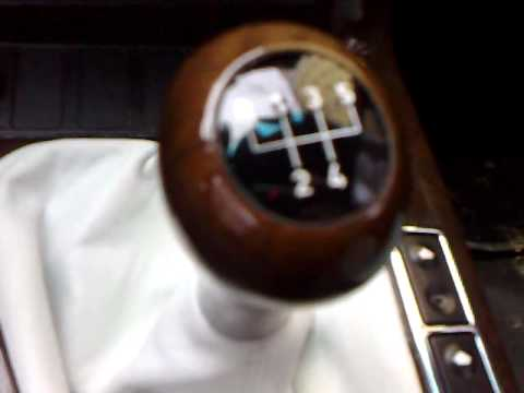 Gear Stick Vibration Vibration on Gear Shift,also