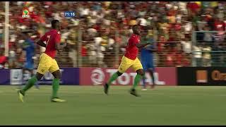 BUTS GUINÉE   RWANDA